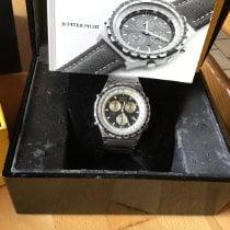 Breitling Jupiter Pilot Steel 42mm Black No numerals