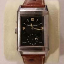 Jaeger-LeCoultre Reverso Duoface 270.8.54 1998 pre-owned
