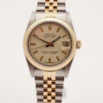Rolex Lady-Datejust 68273 Sehr gut Gold/Stahl 31mm Automatik Österreich, Innsbruck