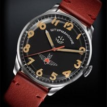 2416-3805147 Watch model Gagarin Vintage watch Retro watch 2019 новые