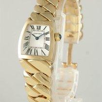 Cartier La Dona de Cartier Or jaune 22mm Argent Romains