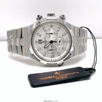 Vacheron Constantin Overseas Chronograph Acier