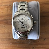 TAG Heuer Link Lady CJF1310 Good Steel 33mm Quartz