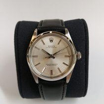 Rolex Oyster Perpetual 34 1002 1967 usados