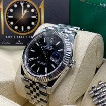 Rolex Datejust White gold 41mm Black No numerals United States of America, Texas, Katy