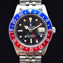 Rolex GMT-Master Steel 39mm United States of America, Connecticut, Stamford