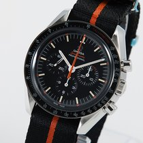 Omega Speedmaster Professional Moonwatch 311.12.42.30.01.001 2018 neu