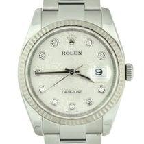 Rolex Datejust 2009 occasion