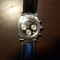 IWC Ingenieur Chronograph Gold/Stahl 30mm Schwarz Deutschland, Hannover