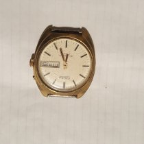 Slava Gold/Steel Automatic 724705 pre-owned