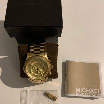 Michael Kors MK8077 gebraucht