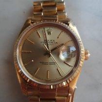 Rolex Datejust 36mm Oro Sin cifras México, Ciudad Obregon