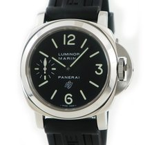 Panerai Luminor Marina Negro