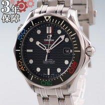 Omega 522.30.41.20.01.001 Acier Seamaster Diver 300 M 41mm occasion
