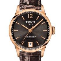 Tissot Chemin de Tourelles new Automatic Watch with original box and original papers T0992073644700