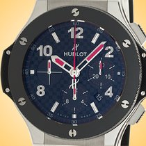 Hublot 301.SB.131.RX.TRS15 Big Bang 44 mm 44mm pre-owned United States of America, Illinois, Northfield