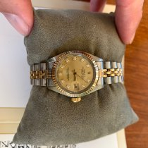 Rolex Lady-Datejust 69173 1982 pre-owned