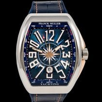 Franck Muller new Automatic 44mm Steel