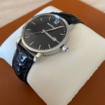 Montblanc Summit 7093 Bon Acier 38mm Quartz France, Lyon