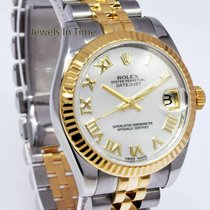 Rolex Lady-Datejust 178273 2012 usados