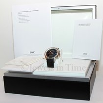 IWC Portuguese Yacht Club Chronograph IW390210 2011 pre-owned