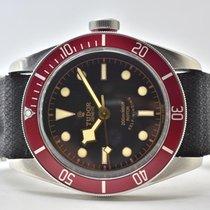 Tudor Black Bay 79220R 2013 pre-owned
