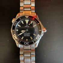 Omega Seamaster Diver 300 M 22525000 2007 usados
