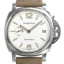 Panerai Women's watch 38mm Automatic new Watch with original box and original papers 2020