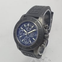 Breitling Superocean Chronograph II M13341B7/BD11 Very good Steel 44mm Automatic United Kingdom, Shrewsbury
