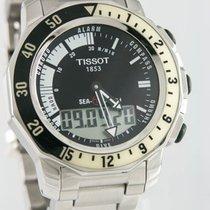 Tissot Sea-Touch Stahl 45mm Schwarz Deutschland, Heilbronn