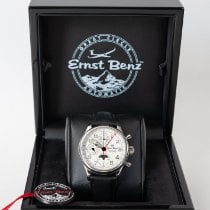 Ernst Benz Steel 40mm Automatic GC20312 pre-owned