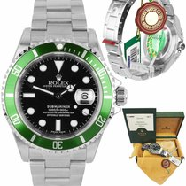 Rolex 16610 Steel Submariner Date 40mm new United States of America, New York, Massapequa Park
