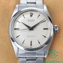 Rolex Oyster Precision 6422 1955 pre-owned
