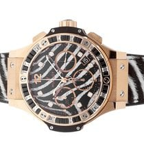 Hublot Big Bang 41 mm Rose gold 41mm Black No numerals United States of America, Florida, Aventura