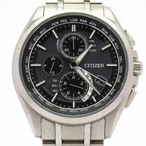 Citizen Promaster Sky Titanio 43mm Negro