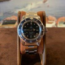 Tudor Submariner 7928 pre-owned