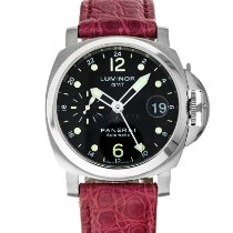 Panerai Luminor GMT Automatic PAM 00159 2004 pre-owned