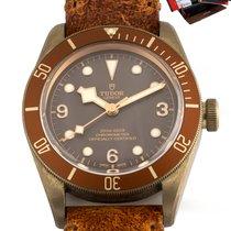 Tudor Black Bay Bronze M79250BM-0001 pre-owned