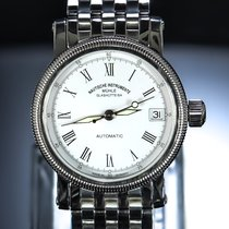 Mühle Glashütte Steel 38mm Automatic pre-owned