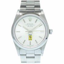 Rolex Air King Precision 14000 Very good 34mm Automatic