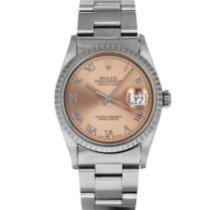 Rolex Datejust 16220 2001 occasion