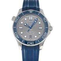 Omega Seamaster Diver 300 M 210.32.42.20.06.001 2020 подержанные