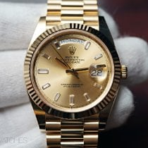 Rolex 228238 Yellow gold 2020 Day-Date 40 40mm new United States of America, Florida, Orlando