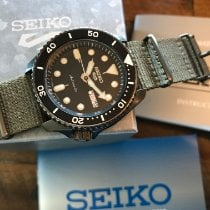 Seiko 5 42.5mm United States of America, Nebraska, Elkhorn