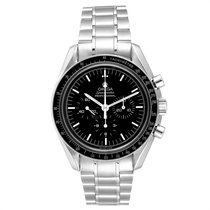 Omega Speedmaster Professional Moonwatch Steel 42mm Black No numerals United States of America, California, SAN DIEGO