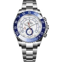 Rolex Yacht-Master II Steel 44mm White No numerals United States of America, California, SAN DIEGO