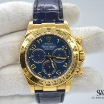 Rolex Daytona 116518 2005 usados