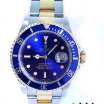 Rolex Submariner Date 16613 2005 occasion