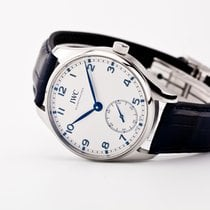 IWC Portuguese Automatic United States of America, New Jersey, Oradell