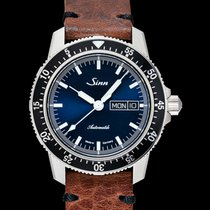 Sinn new Automatic 41mm Steel